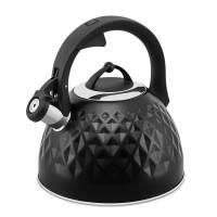 Čajník Promis TMC14B, 2,8 l, čierna