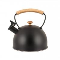 Čajník Promis TMC15B 2.5 l, čierna