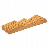 Bambusový organizér na nože 5Five 7771