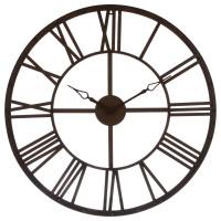 Nástenné kovové hodiny Atmosphera Vintage 2222, 70 cm