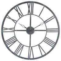 Nástenné kovové hodiny Atmosphera Vintage 2222b, 70 cm