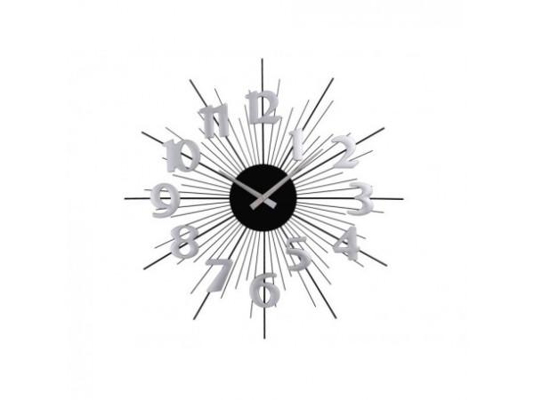 Dekoratívne hodiny Classic, 50cm