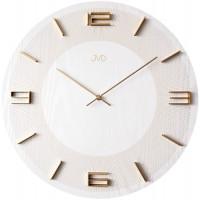Nástenné hodiny JVD HC33.3, 50 cm