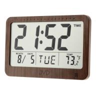 Digitálne hodiny JVD DH9711, 19 cm