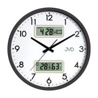 Nástenné hodiny JVD DH239.2, 30 cm