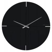 Moderné nástenné hodiny JVD HC40.1, 60 cm