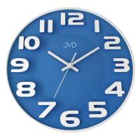 Dizajnové nástenné hodiny JVD HA5848.2, 30 cm