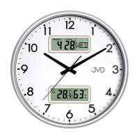 Nástenné hodiny JVD DH239.1, 30 cm