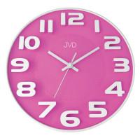 Dizajnové nástenné hodiny JVD HA5848.3, 30 cm