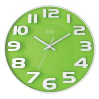 Dizajnové nástenné hodiny JVD HA5848.1, 30 cm