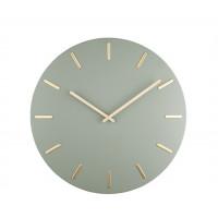 Dizajnové nástenné hodiny 5716DG Karlsson Charm, 45 cm