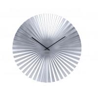 Dizajnové nástenné hodiny 5658SI Karlsson 50cm