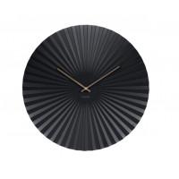 Dizajnové nástenné hodiny 5658BK Karlsson 50cm