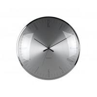 Nástenné hodiny Karlsson Dragonfly, Dome glass KA5662, 40cm