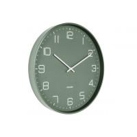 Dizajnové nástenné hodiny 5751GR Karlsson 40cm
