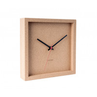Dizajnové nástenné aj stolové hodiny 5687 Karlsson 25cm