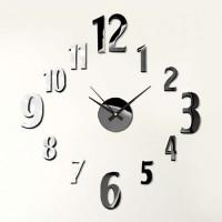 Nalepovacie nástenné hodiny, MPM 3773.0090, 50cm