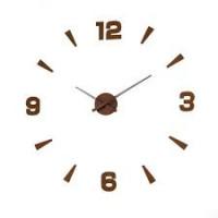 Nalepovacie nástenné hodiny, MPM Apex I - E01.3871.50