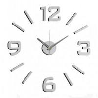 Nalepovacie nástenné hodiny, MPM 3512/3/12 SL, 60cm