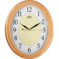 Nástenné hodiny MPM, 1898.60.SW, 35cm
