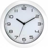 Nástenné hodiny MPM 3456.00 - biela, 30cm