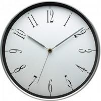 Nástenné hodiny MPM 3458.70.A - strieborná, 30cm