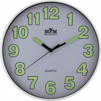 Nástenné hodiny MPM 3683, 20cm