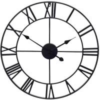 Retro nástenné hodiny VG1562, 50 cm