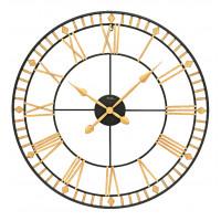 Designové nástenné hodiny AMS 9647, 80 cm