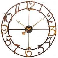 Designové nástenné hodiny 9566 AMS 60cm