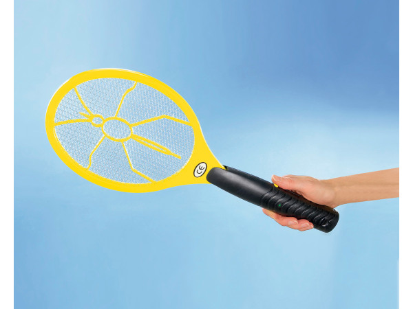 Elektrická plácačka - hmyzí paralyzér, rôzne farby