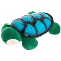 Nočná korytnačka modrá, modrá/ zelená