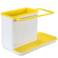 Organizér do kuchyne biely/ žltý
