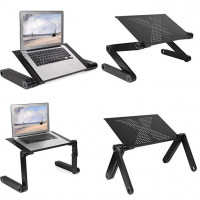 Skladací stolík pre notebook, B2