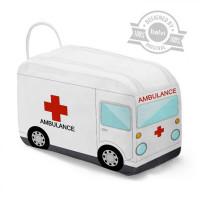 Cestovné puzdro na lieky Balvi Ambulancia