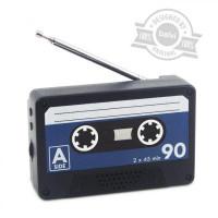 FM rádio s magnetom Balvi Play