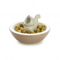 Miska na pistácie a olivy Balvi Hungry Squirrel