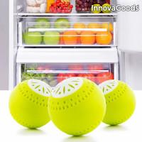 Eko-gule do chladničky Fresh Fridge Balls -3 kusy v balení, in0792
