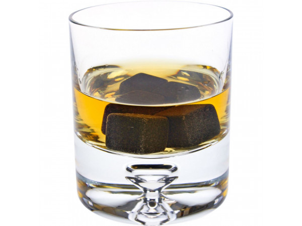 Chladiace kamene do Whiskey, sada 9ks, CHD028