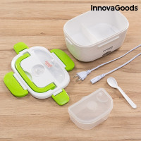 Elektrický obedový box InnovaGoods 40W 220 V inov0814