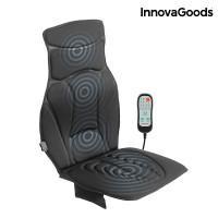 Masážny prístroj sedačka InnovaGoods Shiatsu Seat Mat 0925
