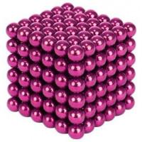 Neocube fialové 216 x 3mm v darčekovej krabičke Isotra
