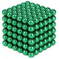 Neocube zelené 216 x 3mm v darčekovej krabičke