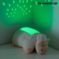 Svietiaca ovečka InnovaGoods Projector Shep, In1092