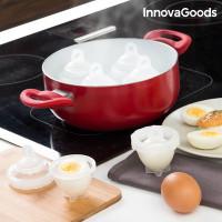 Sada varičov na vajce InnovaGoods (7 kusov)