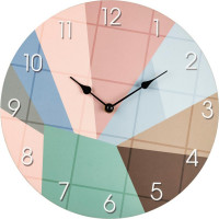Nástenné hodiny BLH30098, 30cm