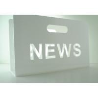 Stojan na noviny a časopisy News, Flexi g2, rôzne farby