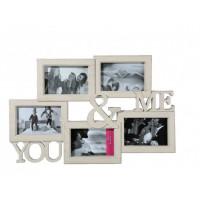 Fotorámik You&Me, 53 x 34 cm