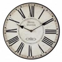 Nástenné hodiny Antique HOME 7307, 34cm