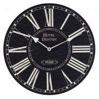 Nástenné hodiny Antique HOME 7309, 34cm